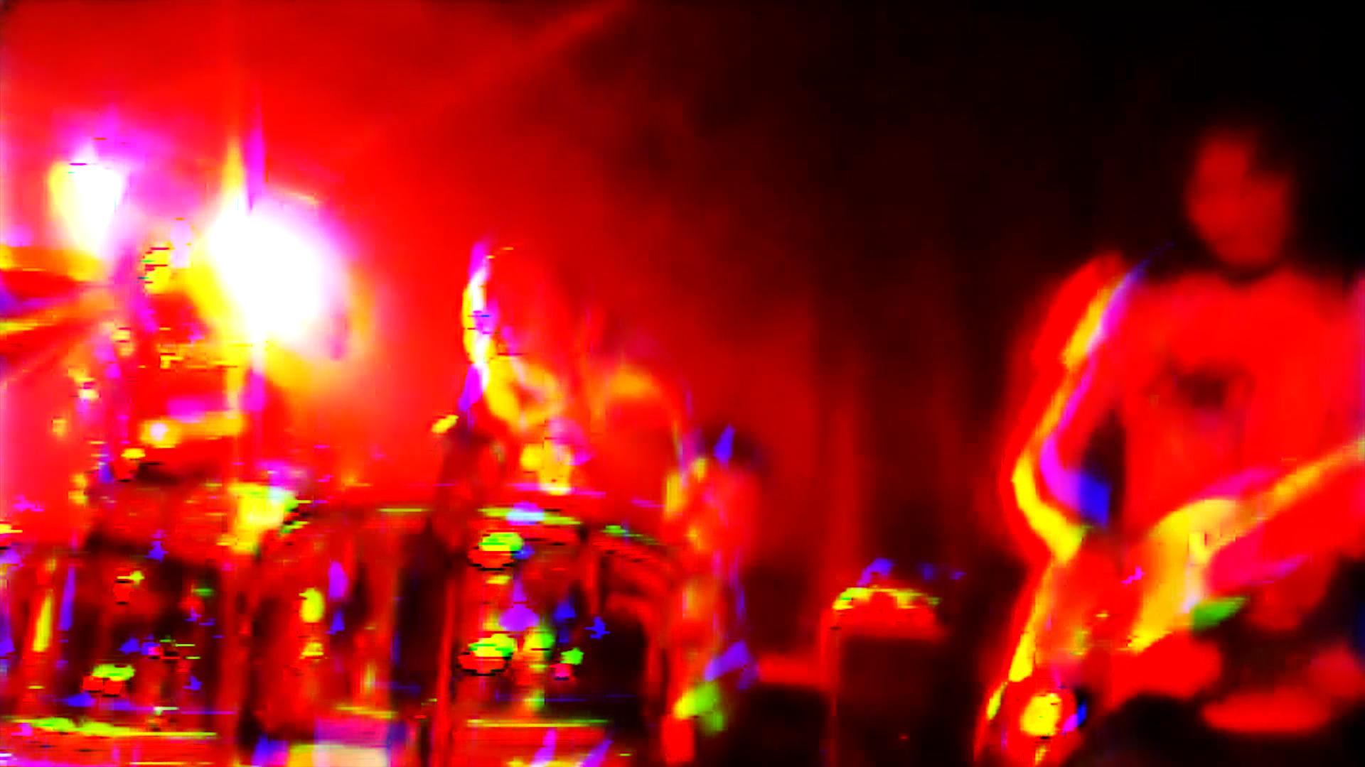 """""""モンゴロイド J.V."""" Live Video"""